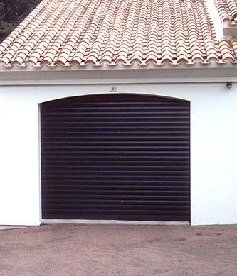 porte de garage vrs