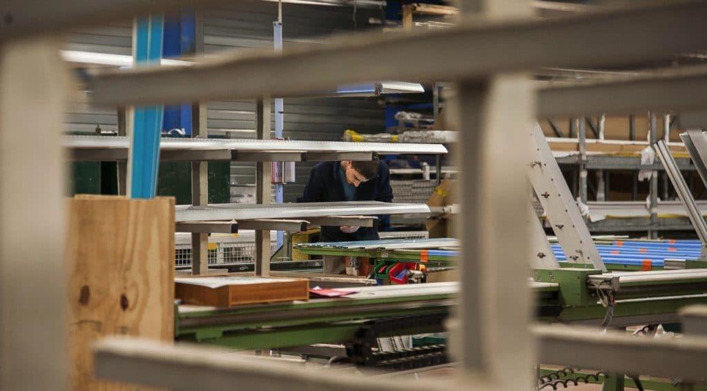 Atelier VRS Fermetures