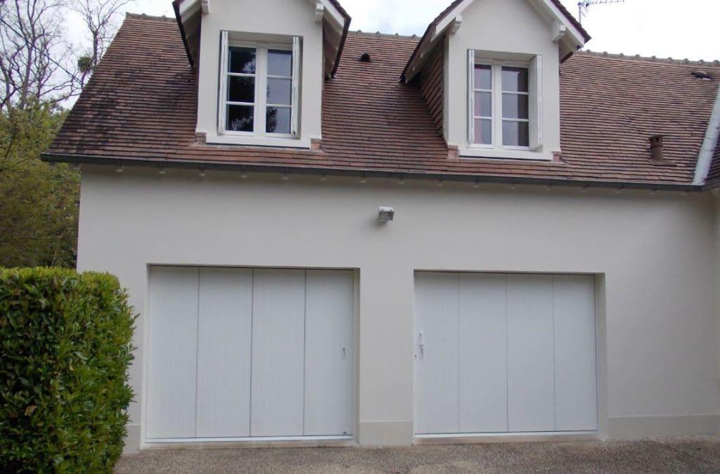 Porte de garage Elise 40