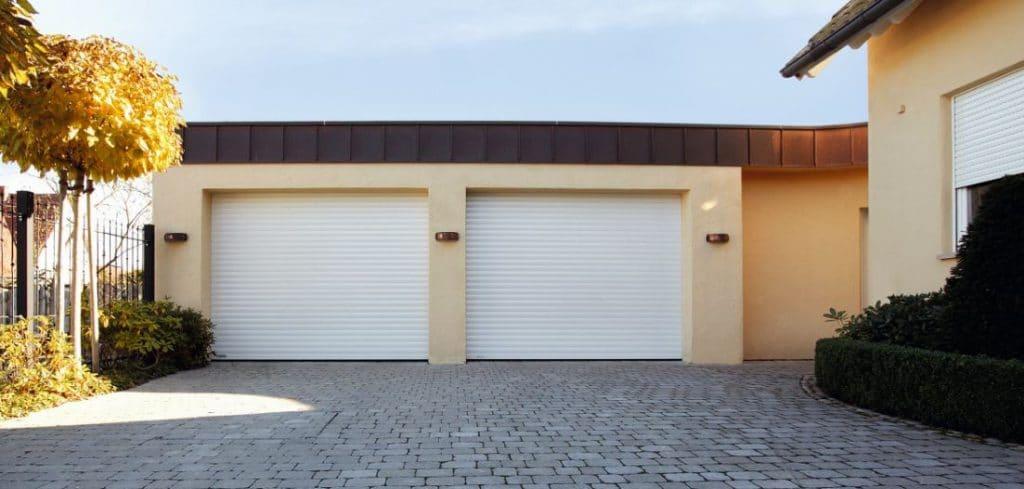 Porte de garage Sirocco 77